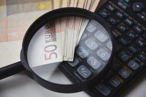 Mietpreis berechnen